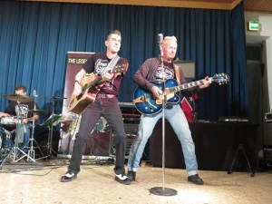 Legendary Daltons Unplugged Duo @ Casablanca | Wien | Wien | Österreich