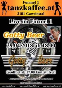Tanzkaffee Formel 1 @ Tanzkaffee Formel 1 | Gaweinstal | Niederösterreich | Österreich